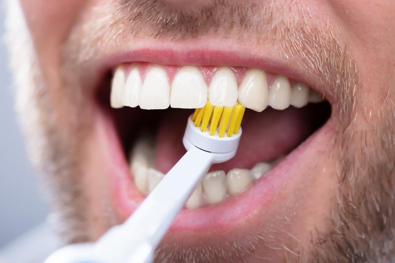 hoe krijg ik witte tanden
