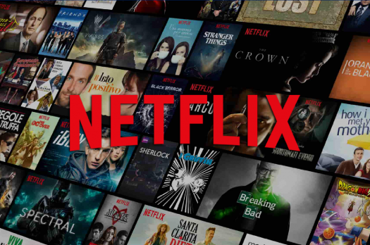 De 10 beste Netflix series van het moment