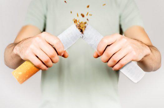 Stoptober: welke stappen kun je ondernemen om te stoppen met roken?