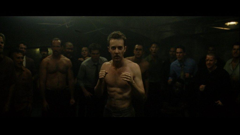 fight club uitgelegd