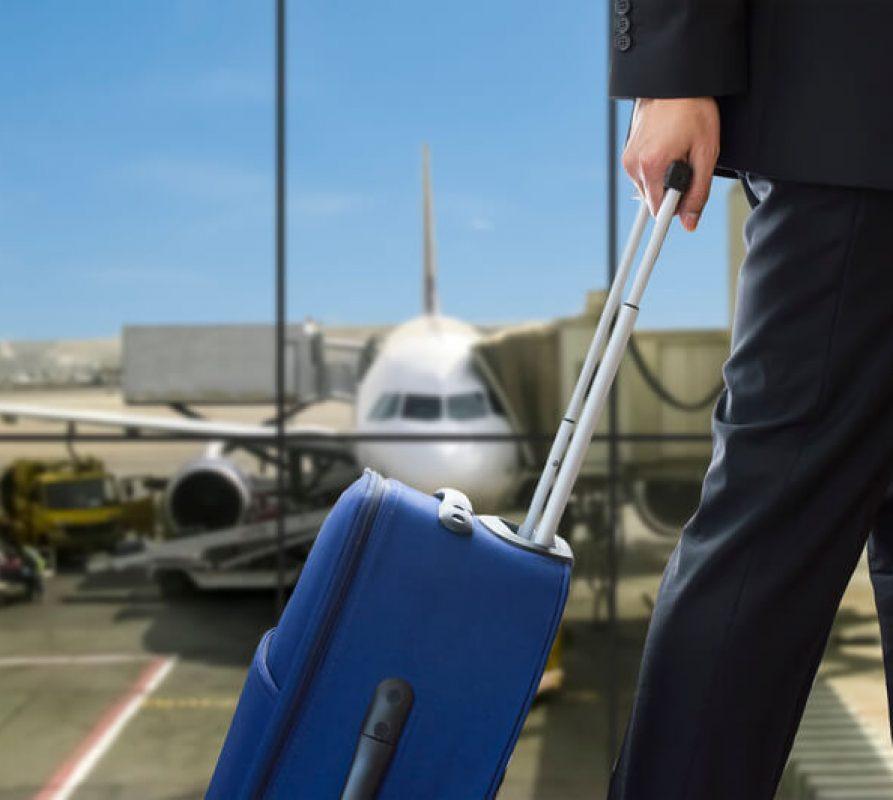 Online koffers kopen