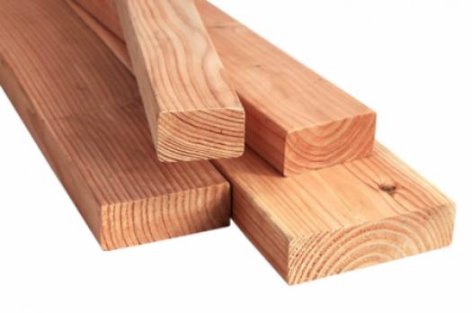 Waar kun je Douglas hout allemaal voor gebruiken?