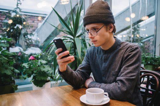 5 apps die je leven een stukje aangenamer maken