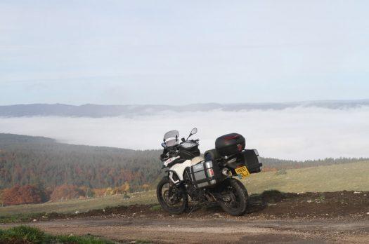 Hoe bereid je je voor op een motor roadtrip naar Zuid Frankrijk?