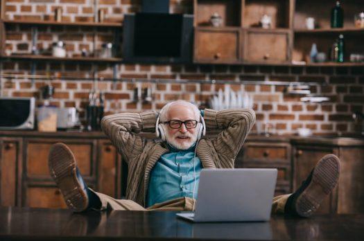 Ouder worden en toch in je eigen huis blijven wonen?