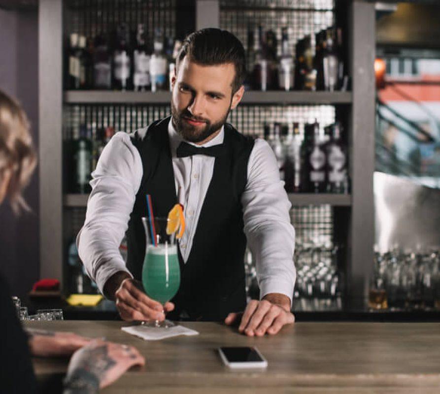 De beste versiertips van barmannen