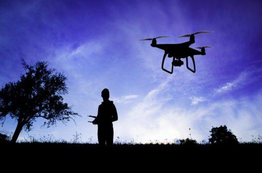 Drie redenen waarom jij een drone moet hebben