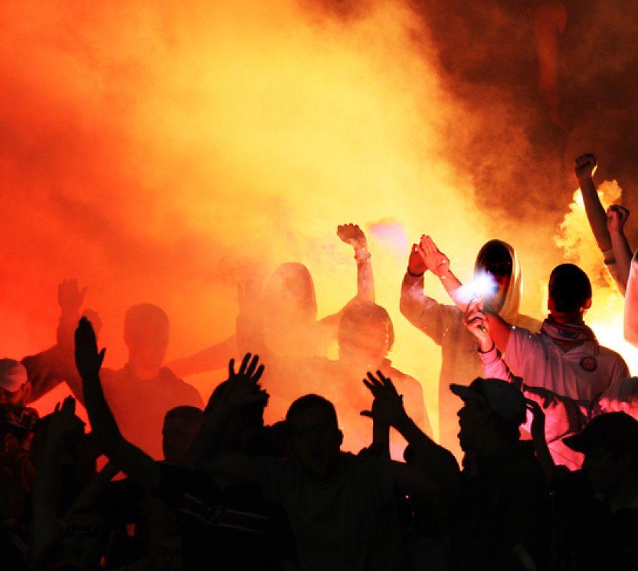 Nieuwe Netflix serie over hooligans: Ultras is rauw en confronterend