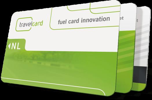 Wat kost een travelcard en wat heb je als ondernemer aan deze tankpas?