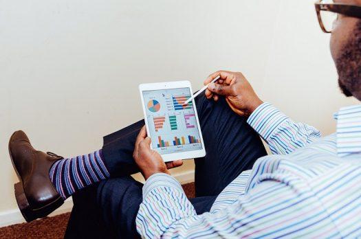 Hoe verdeel jij je beleggingen optimaal?