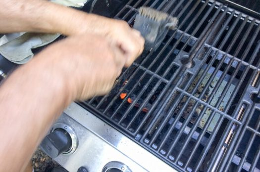 Barbecue schoonmaken? 3 handige tips