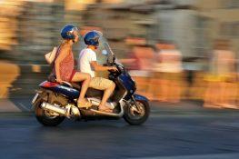 voordelen van een scooter