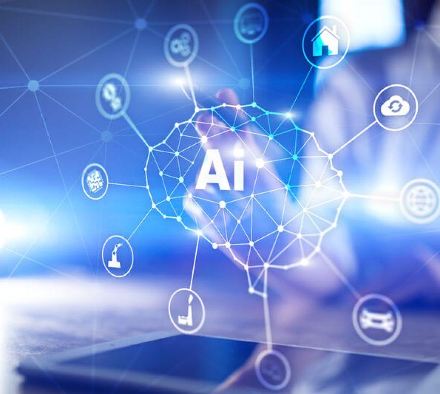 De invloed van Artificial Intelligence op de kantoorwereld