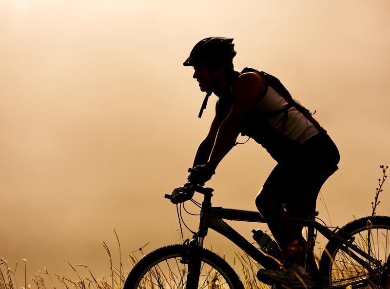 kopen van een mountainbike