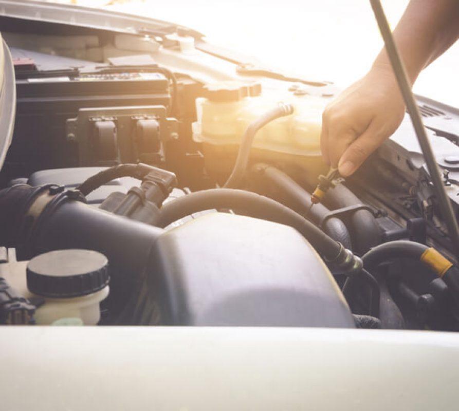 Een zomercheck voor je auto, waar op te letten?