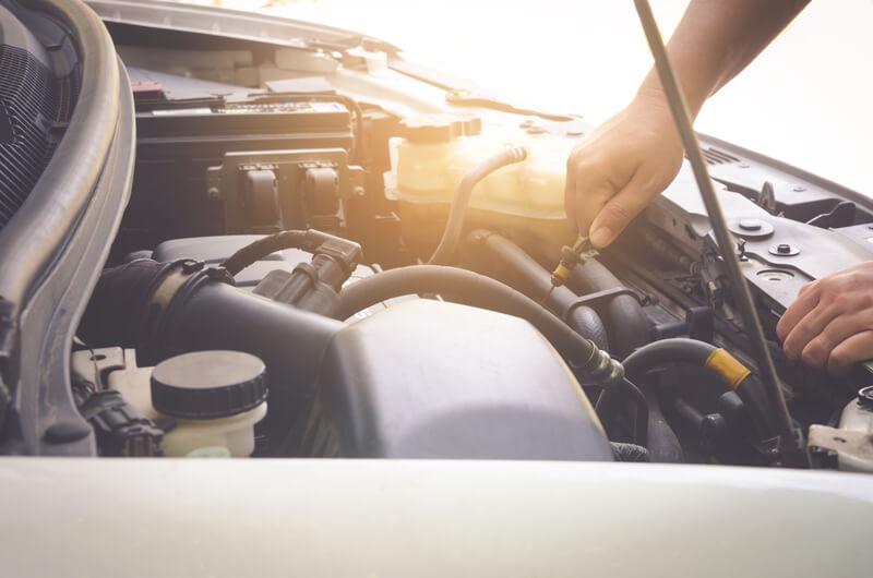 zomercheck voor je auto
