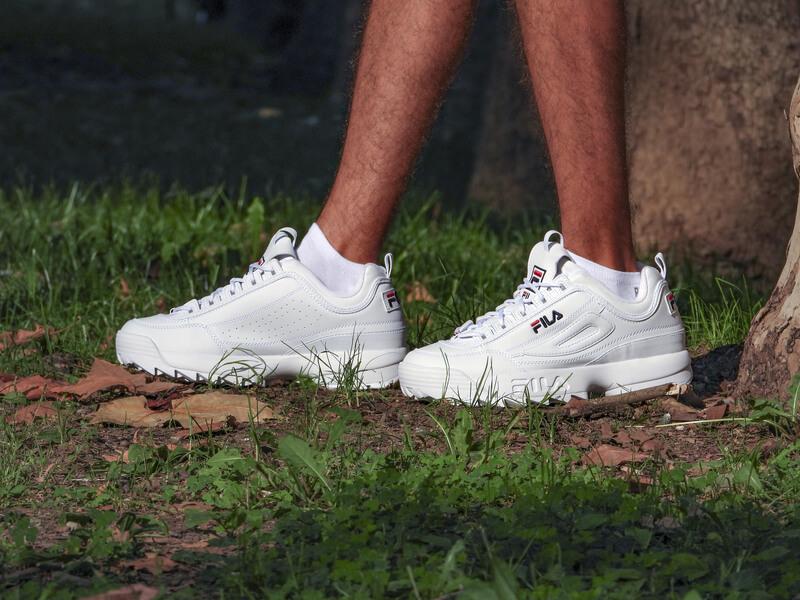 schoenentrends van 2020