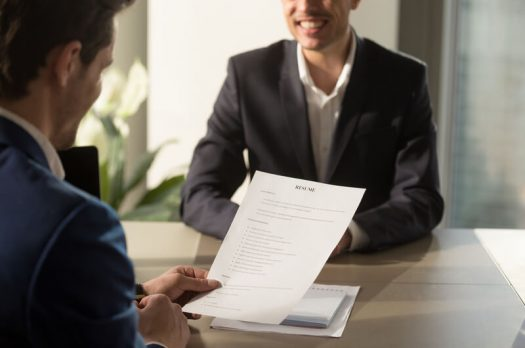 Hoe bereid je je het beste voor op een sollicitatiegesprek?
