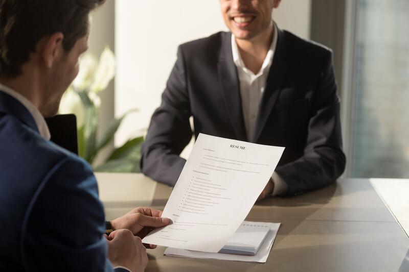 Hoe bereid je je het beste voor op een sollicitatiegesprek