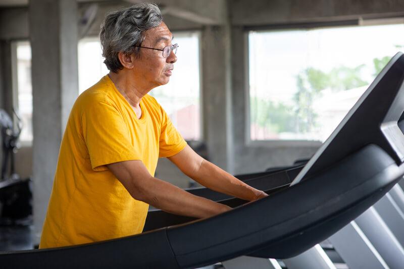 fit worden op latere leeftijd