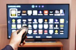 beste smart tv