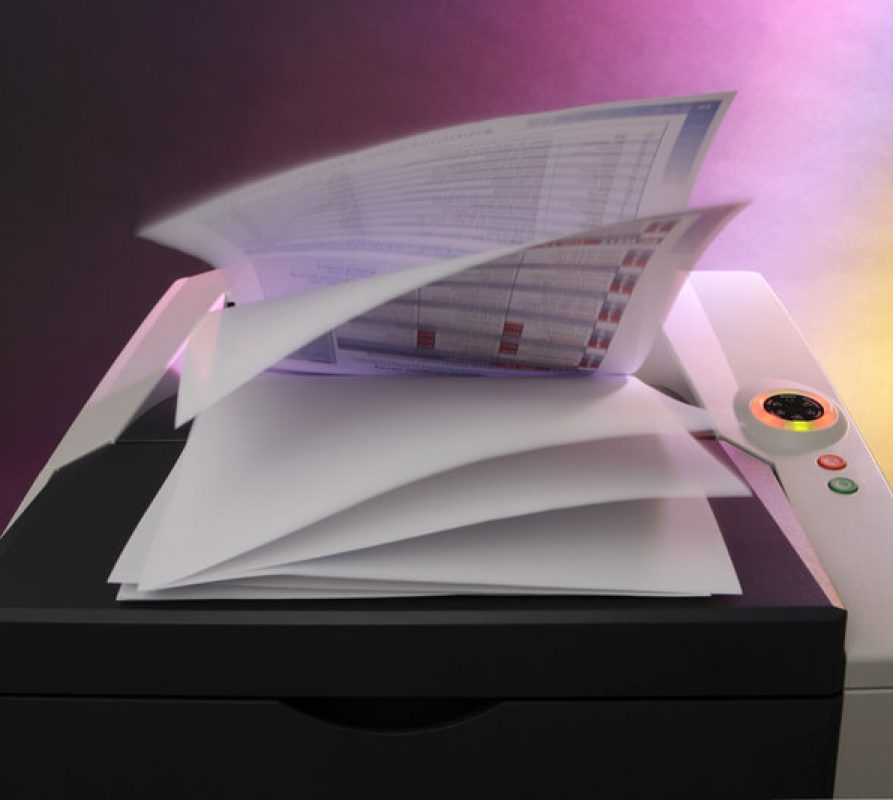 Wat is goedkoper: een inkjetprinter of laserprinter?
