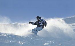 mooi skigebied frankrijk