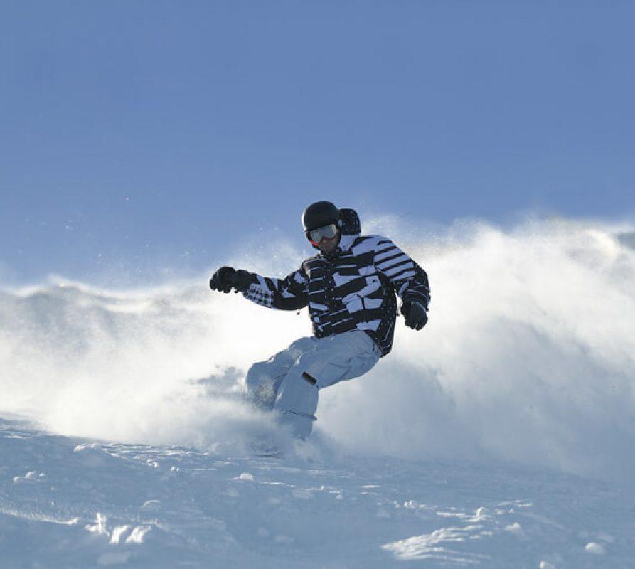 De 5 mooiste skigebieden van Frankrijk
