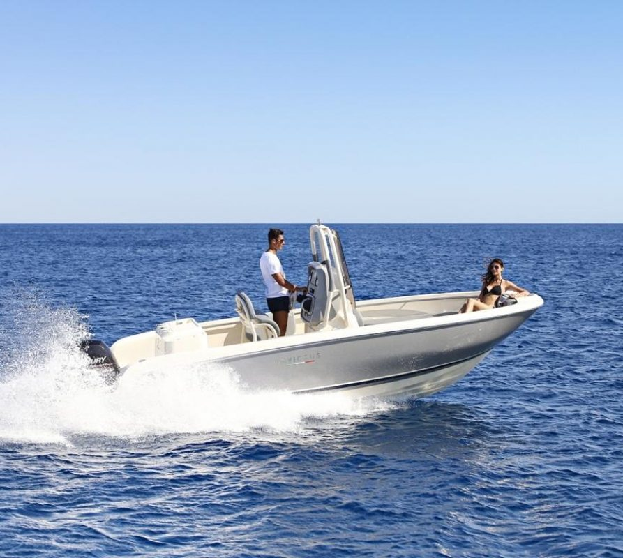 Hoe je boot te onderhouden in de winter