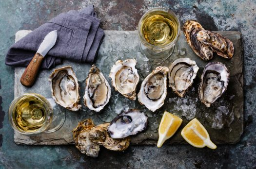 Alles wat je moet weten over oesters