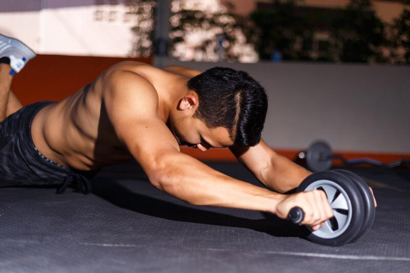 training tijdens corona