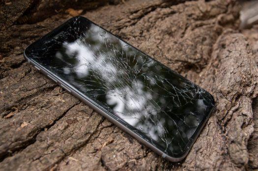 Mijn iPhone valt niet meer te redden, wat nu?
