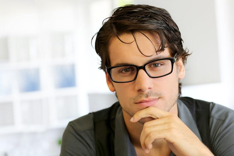 beste bril bij jou oogkleur