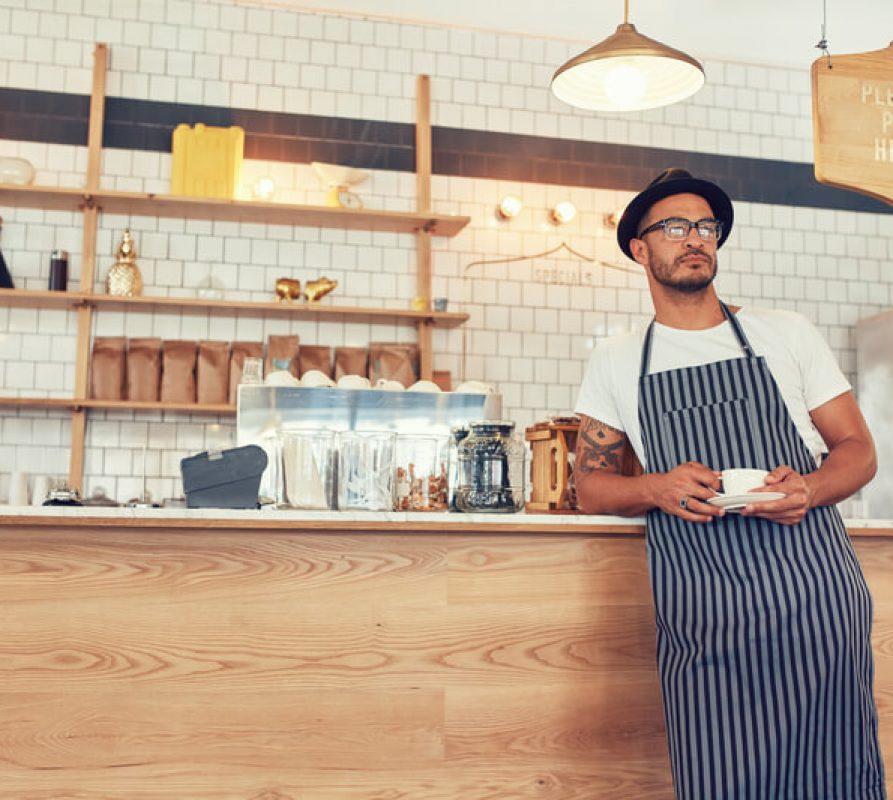Met het openen van een eigen restaurant gaat een droom in vervulling