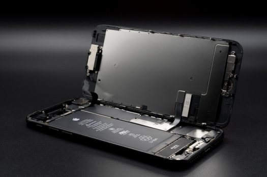 Repareer nu je eigen iPhone