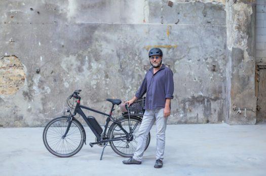 4 redenen waarom jij voor een e-bike moet kiezen