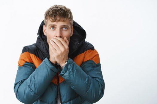 De puffer coat mag niet ontbreken in je wintergarderobe