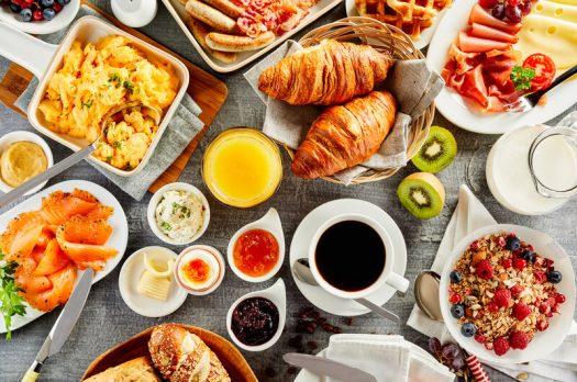 Wat is nu eigenlijk een gezond ontbijt?