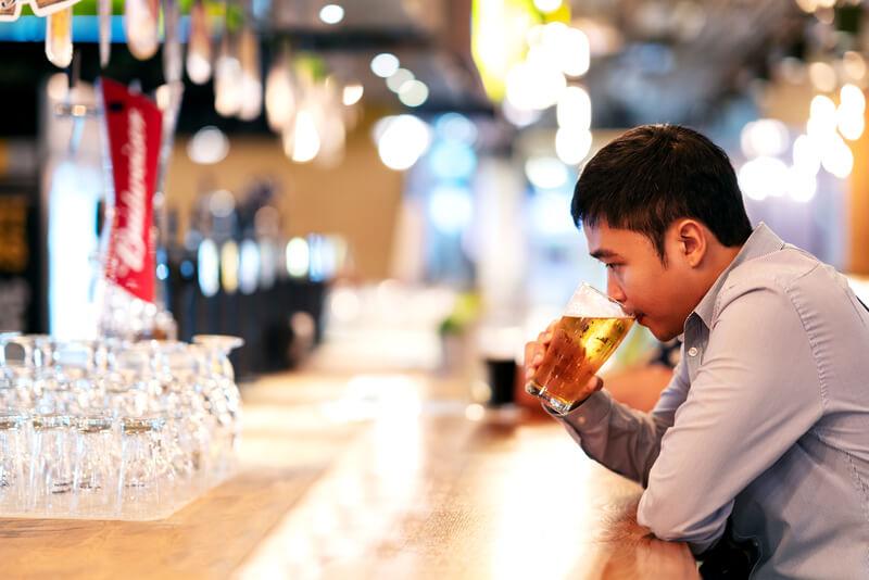feiten over alcohol