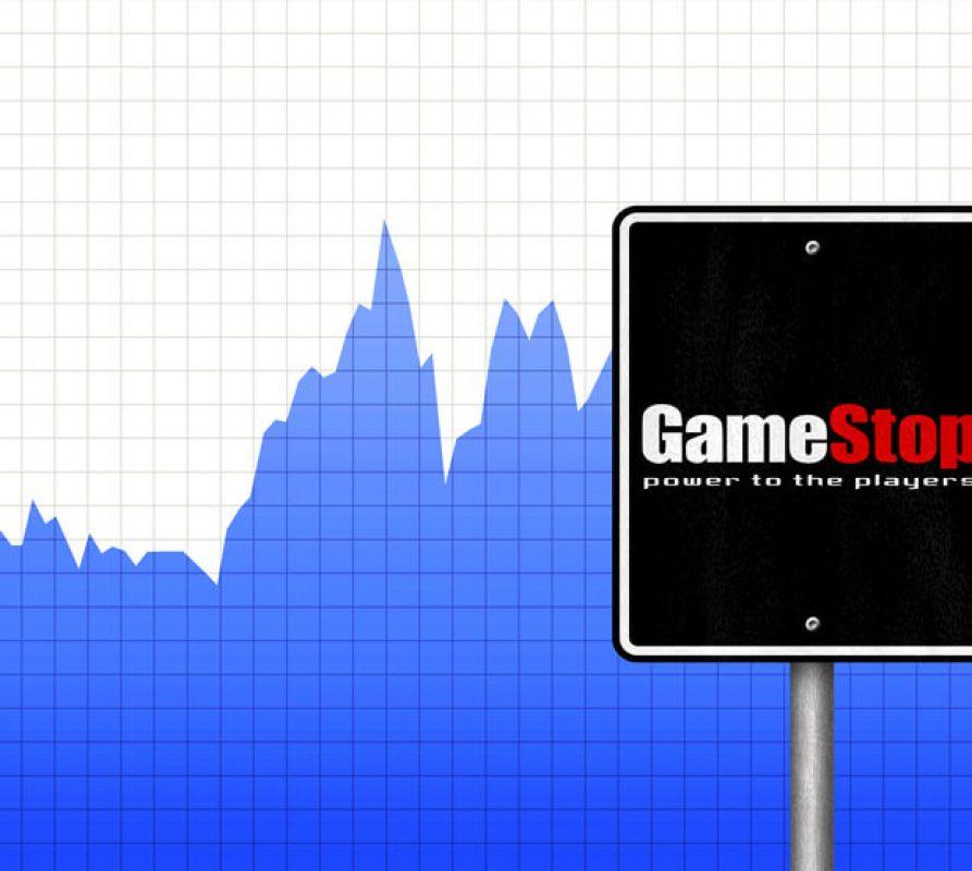 Gamestop en failliete hedgefonds, een terugblik op een hectische beursweek in de VS