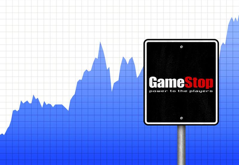 gamestop hedgefonds