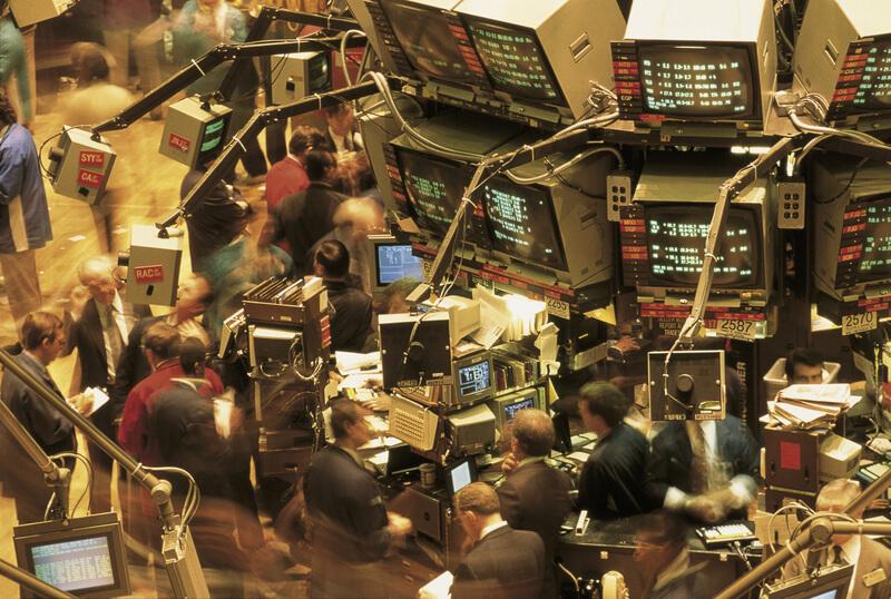 hedgefonds failliet