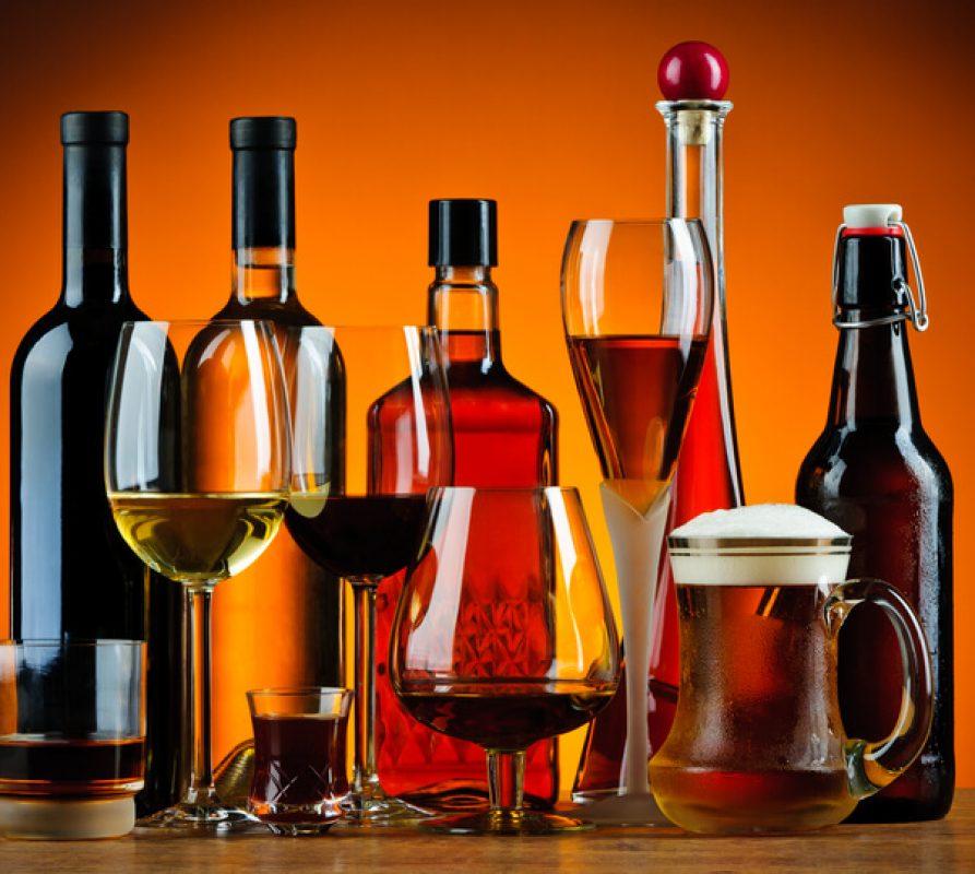 Zes dingen over alcohol die je waarschijnlijk nog niet weet