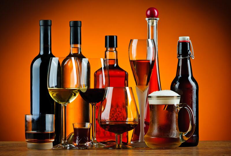zes dingen over alcohol