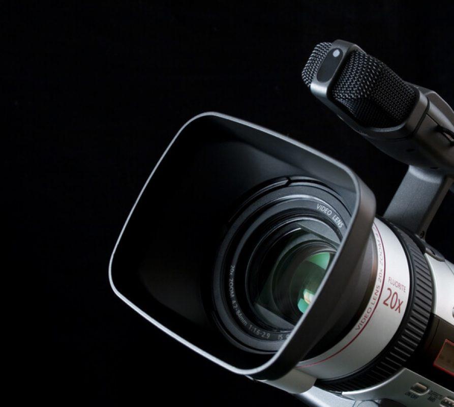 De verschillen in videocamera-land