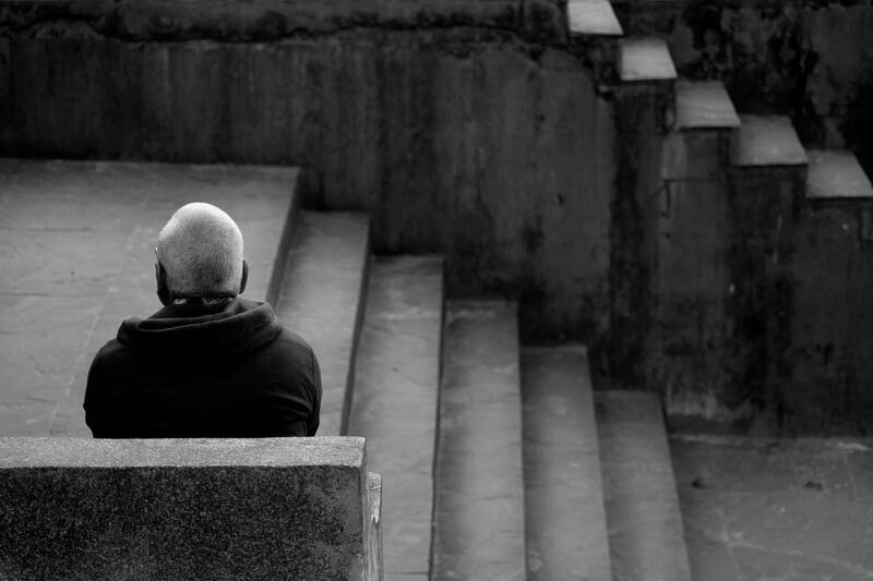 wat doen tegen eenzaamheid