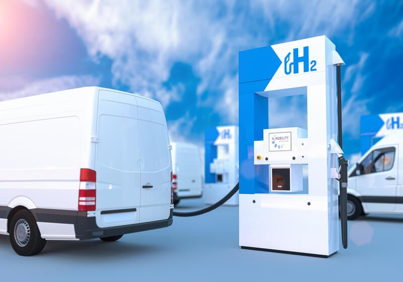 hydrogen auto