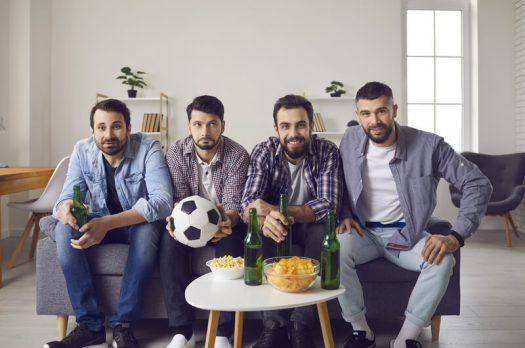 De perfecte salontafel: hoe vind je de juiste hoogte
