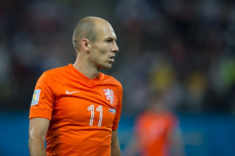 successen verleden van nederlands elftal