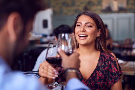 Tips voor een eerste date!